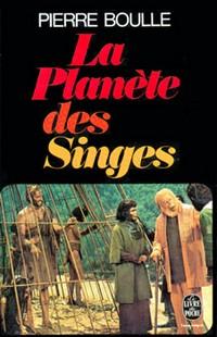 resume de roman planete des singes